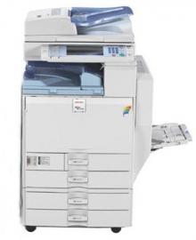 黑白复印机出租