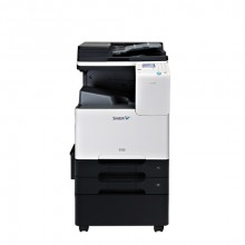 新都SindohA3彩色复印机D202