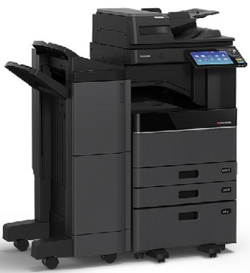双面复印 网络打印 全新中速复印机