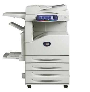 施乐C3300彩色数码复合机