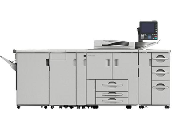 理光1107黑白数码印刷机