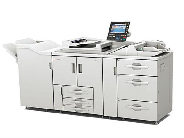 理光7001/8001黑白數碼復印機