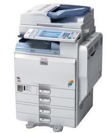 理光MPC3300彩色复印机租赁