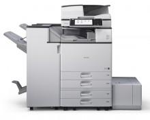理光复印机租售