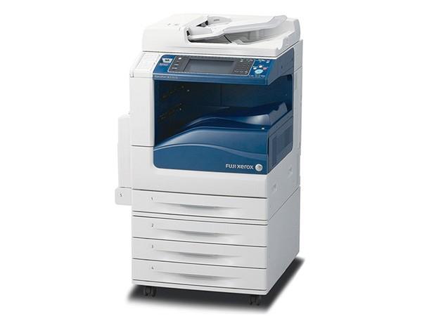 施乐3370/4470彩色数码复印机