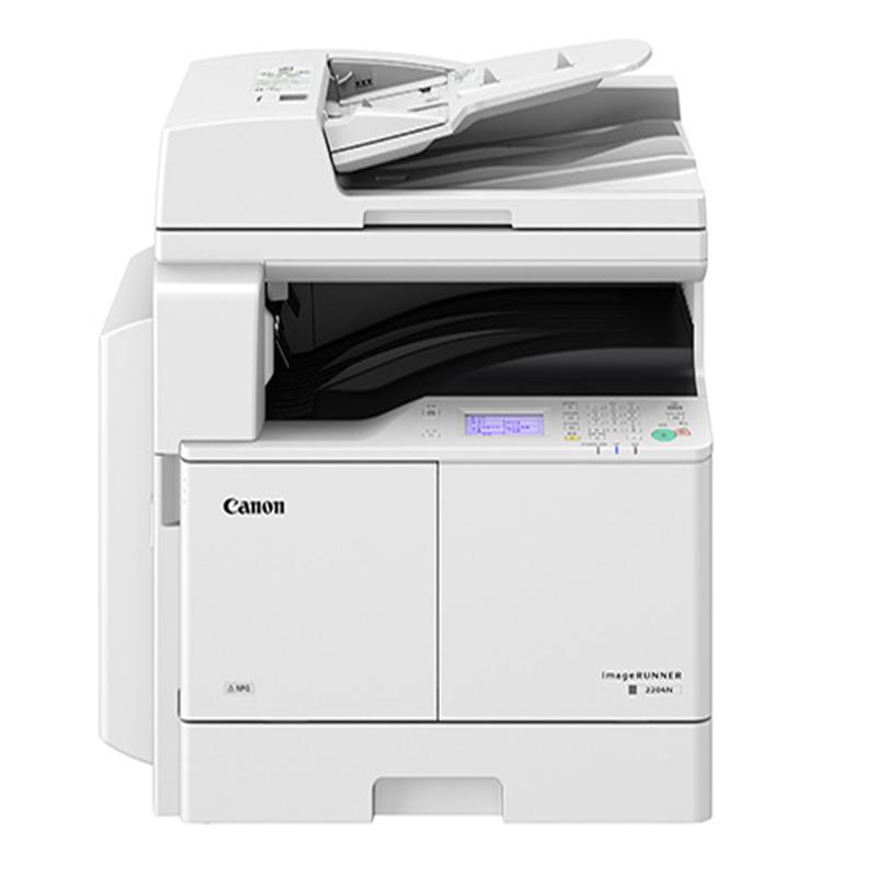 佳能复印机2204AD机器带Wifi功能