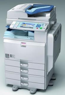 复印机出租报价方案