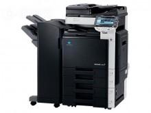 柯美 c360 彩色复印机