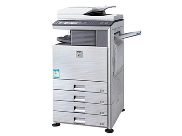 夏普M4511N黑白数码复印机