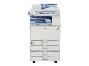 理光 C4501彩色复印机租赁