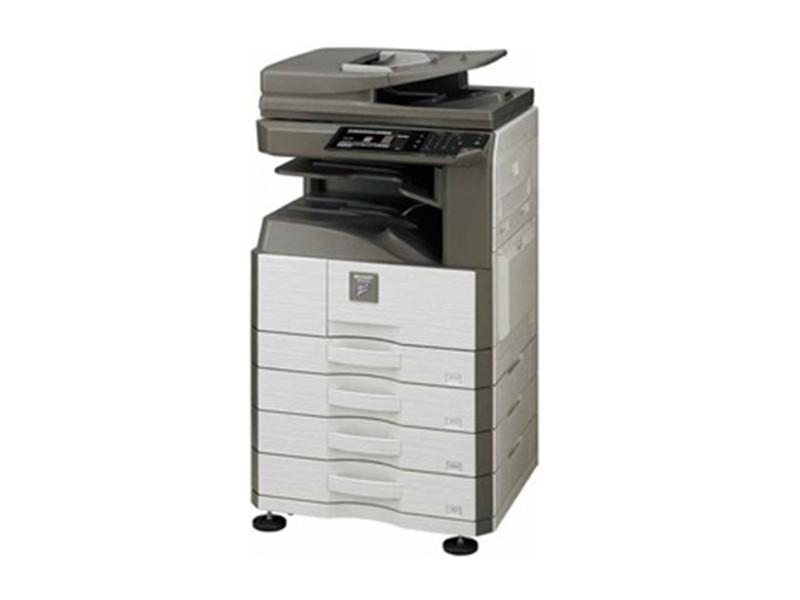 夏普 M2658U全新黑白打印机