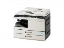 夏普 AR-2038D 打印机租赁