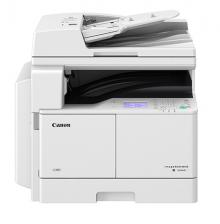 佳能2204AD  雙面自動復印及雙面打印   網絡打印  彩色掃描  最大A3幅面全新機器