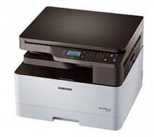 A3A4打印机复印机一体机租赁出租