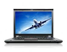 ThinkPad T420笔记本 (I5-2520M/4G内存/320G硬盘/DVD光驱/集成显卡)