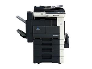 柯尼卡美能达362黑白复印机租赁 每分钟36张 性能稳定