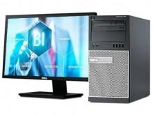 戴尔 790 台式机 (I5 /4G/500G/18.5寸液晶显示器)