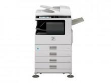 夏普mx3508復印機 性能質量穩定 成色新穎大方美觀