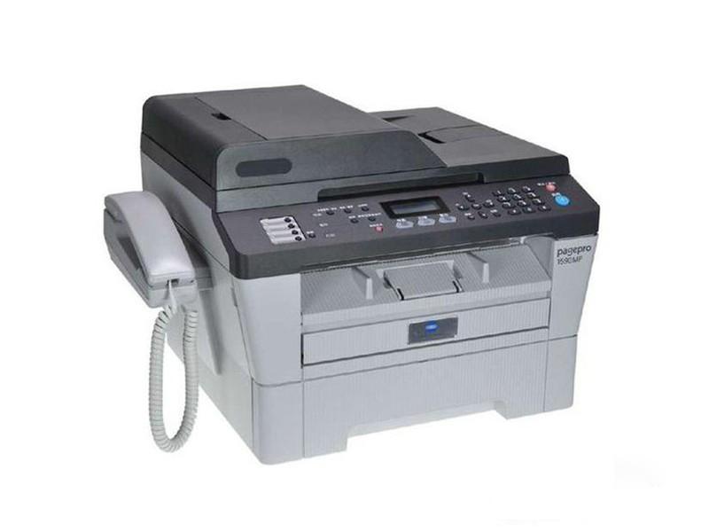 柯尼卡美能达1590MF 打印机租赁