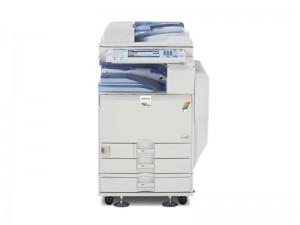 理光 C5501 彩色复印机租赁