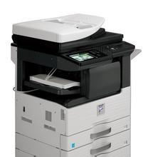 A4-A3快速双面打印机、快速双面复印