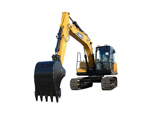 SY155C小型液压挖掘机