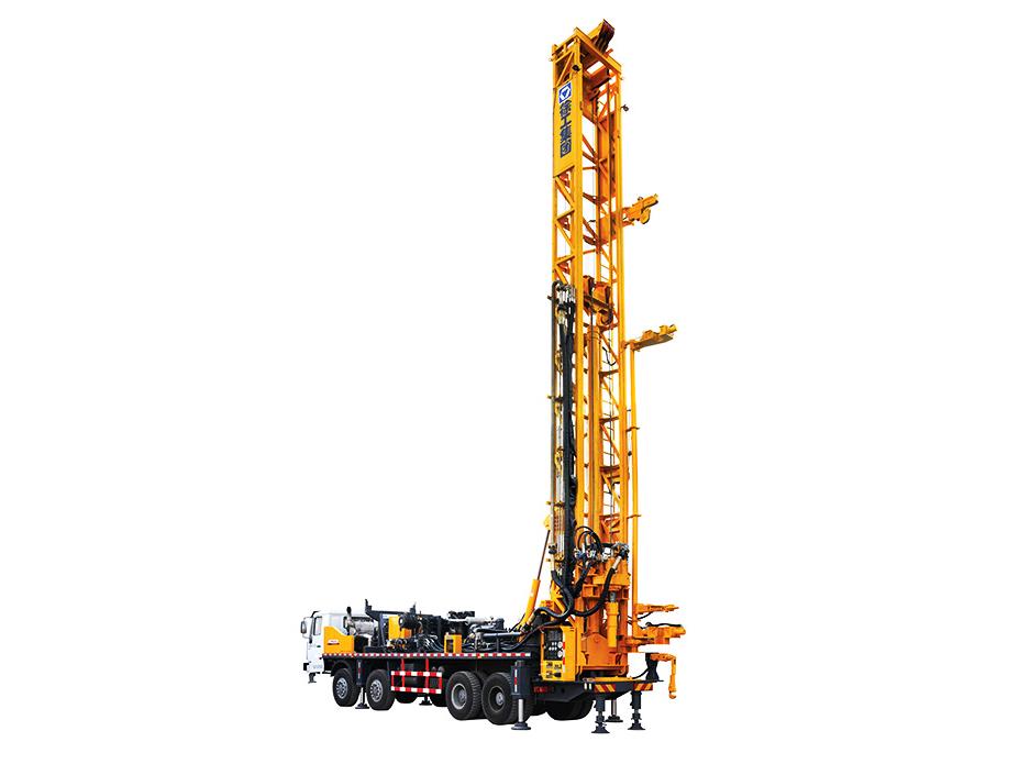 XSC400深井钻机
