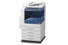 西安市施乐5570彩色打印复印扫描每分钟55张