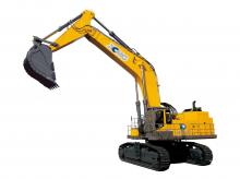 XE1300C礦用挖掘機