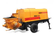 液壓活塞砂漿泵P816S