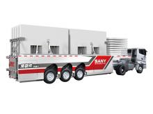 SY9401TYC-预制件运输车
