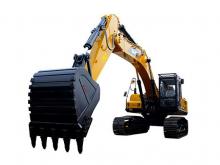 SY395H大型液压挖掘机