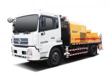 C8车载泵SY5128THB-10020C-8S