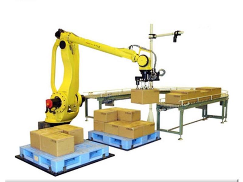 碼垛、 工業機、 飼料廠機器人