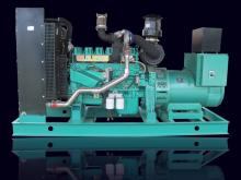 90KW柴油發電機組-YC6B135Z-D20