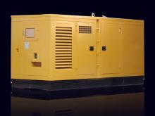 30KW濰坊柴油發電機-無刷-帶靜音箱-HN-30