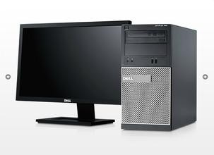 Dell OptiPlex 390MT 台式电脑