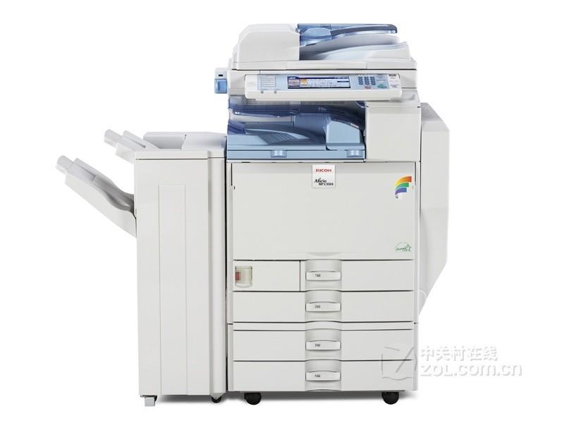 彩色复印机租赁