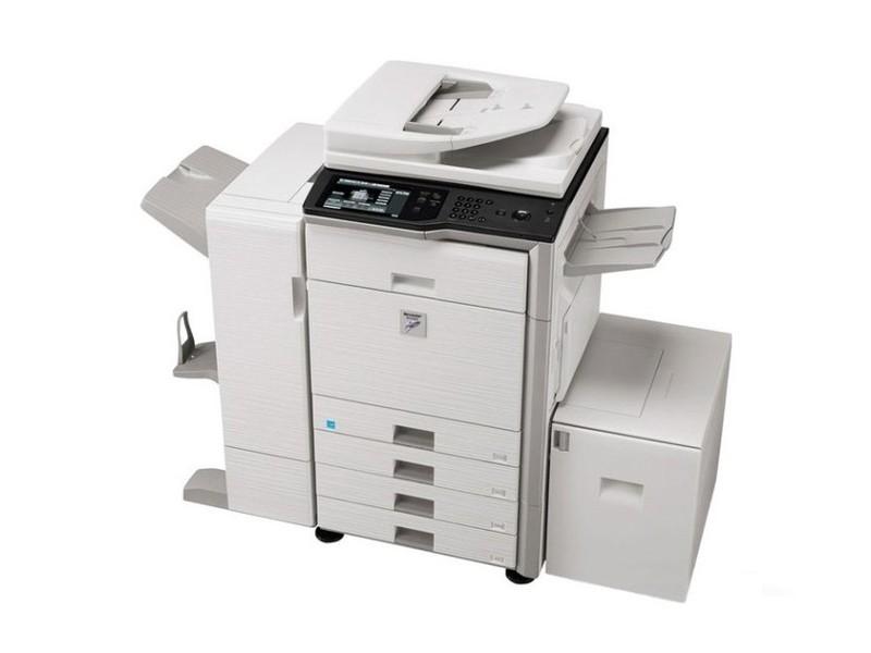 上海夏普453N打印機租賃