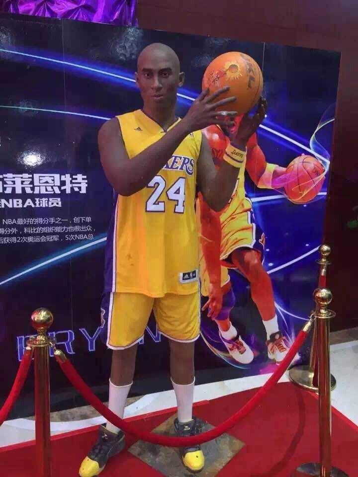 上海市+名人蜡像出租+硅胶蜡像租赁+展览道具