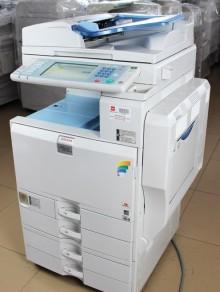 广州+理光+MPC5000+数码多功能复印机