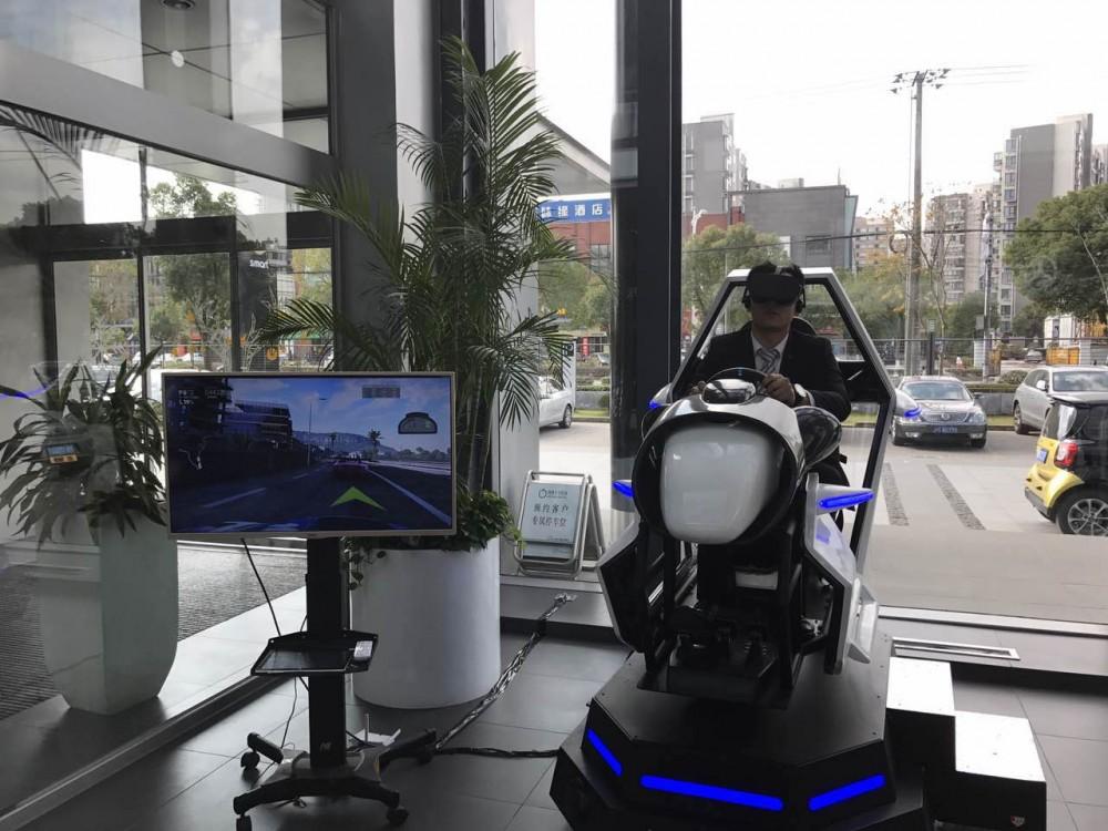 上?;糜靶强誚R虛擬現實設備租賃 VR飛行器 VR賽車 VR電影椅出租租賃公司