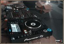 重慶+DJ碟機
