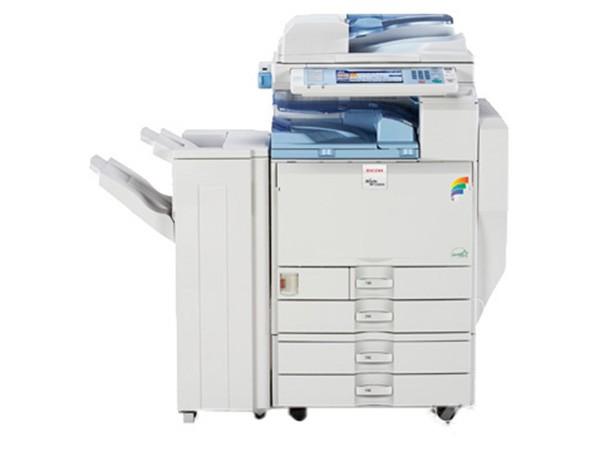 廣州理光c4501打印機租賃