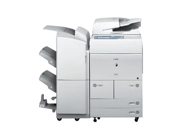 廣州理光6500打印機租賃