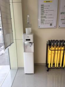 南京宜美净商用净水器租赁立式直饮机租赁