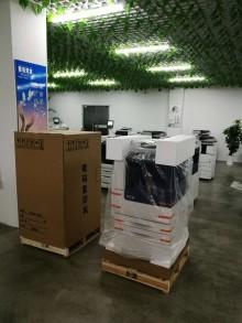 嘉兴彩色复印机出租,打印机租赁,送碎纸机