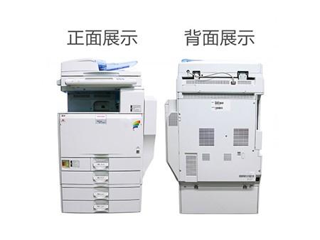 深圳理光打印机租赁