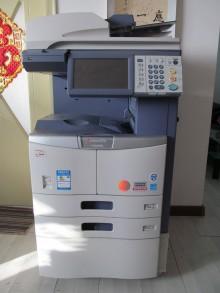 天津彩色复印机租赁/彩色复印机维修