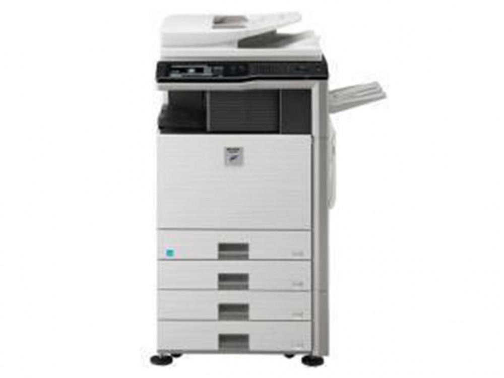 北京夏普AR363打印机租赁